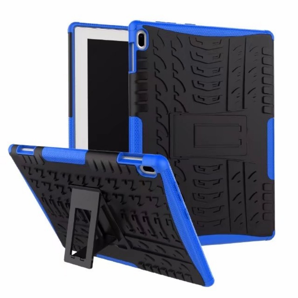 Hard Armor Case For Lenovo Tab 4 10 TB-X304L TB-X304F TB-X304N 10.1 Cover Heavy DutyHybrid Rugged TPU+PC Tablet Case +FilmPen