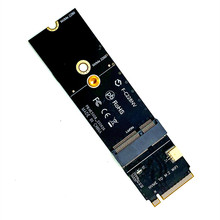 Key-A-E/E-Adapter Module To Wireless for M.2 NGFF PCIE Protocol Network-Card Module/Support/2230
