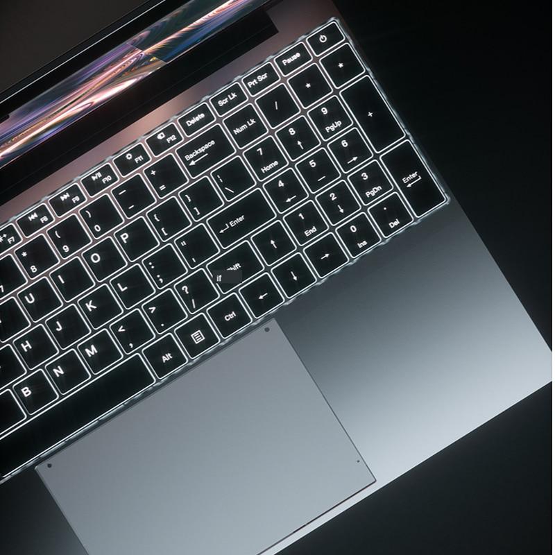 RAM 20GB 1TB SSD Ultrabook Metal Computer  5