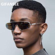 Солнцезащитные очки «кошачий глаз» для мужчин и женщин шикарные