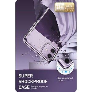 Image 3 - Voor iPhone 11 Case 6.1 inch (2019 Release) i Blason Halo Serie Krasbestendig Clear Back Cover Voor iPhone 11 6.1 inch Case