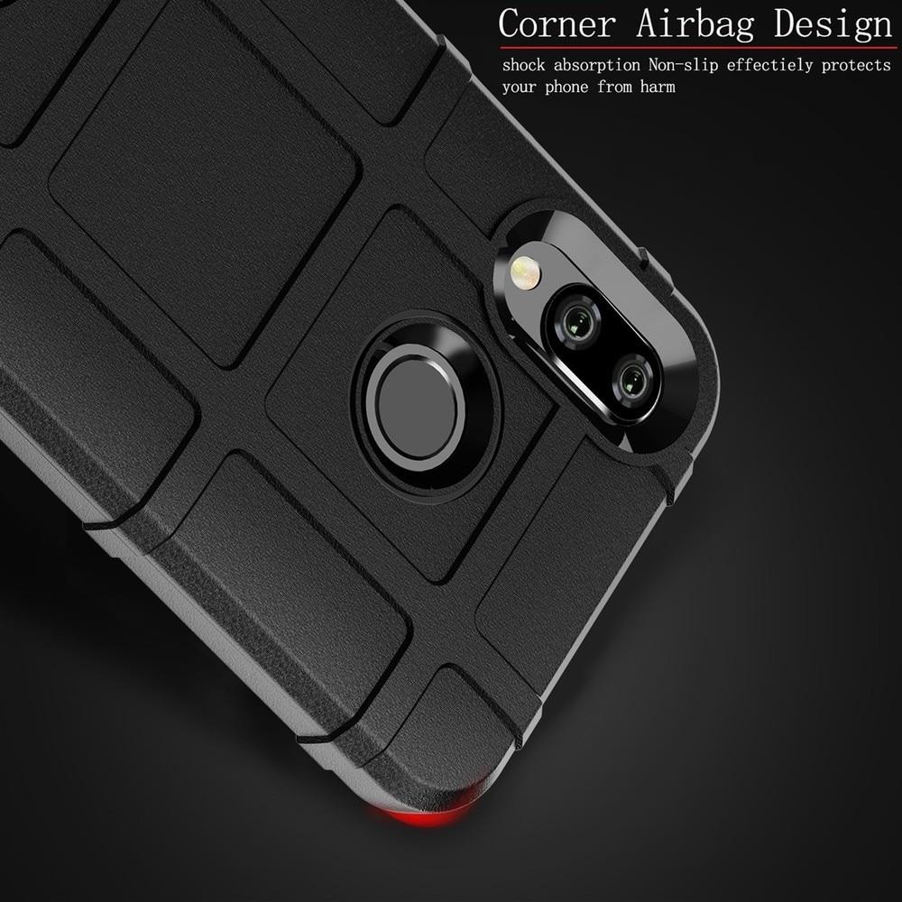 For Moto E6 Plus Edge Plus Matte Soft Silicone Armor Shockproof Protection Case For Moto E6 Play E6S E 2020 E7 Phone Case Cover