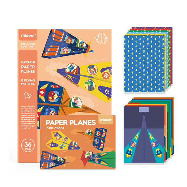 MiDeer-Baby-Origami-Toys-Funny-Paper-Airplane-Fold-Kindergarten-Colorful-Animals-Theme-Ink-Printing-3-12Y