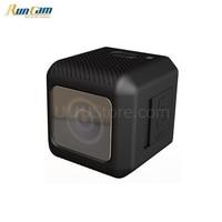 RunCam 5 Orange Schwarz 12MP 4:3 145 grad FOV 56g Ultra-licht 4K HD FPV Kamera für RC FPV Racing Drone Zahnstocher