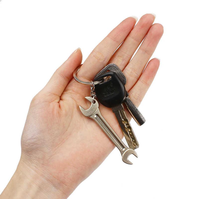 Clé de voiture porte-clés clé chaîne porte-clés pour Toyota Tacoma Tercel Tiara Van Venza Yaris Hiace Prius V Hilux Land Cruis