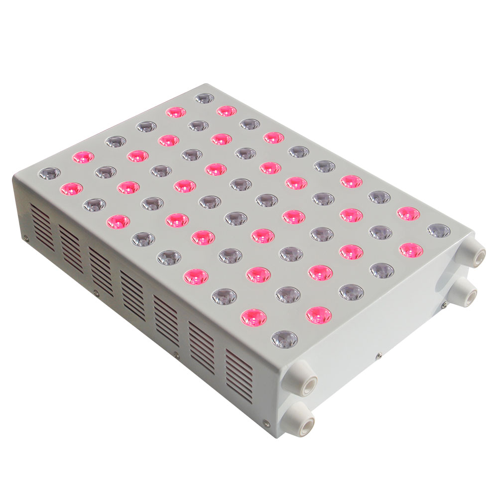 2020 Newest Products Led Light Therapy With 2 Switch For 660nm 850nm Fix Time For Skin Beauty