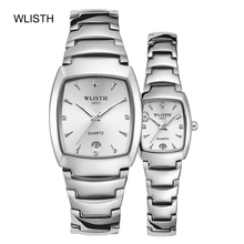 WLISTH Couple Watch Fashion Men Watch Lu