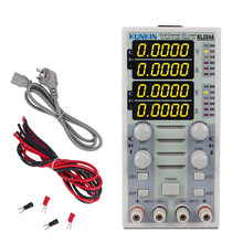 Newest Programmable DC Electrical Load 150V 20A 200W Professional Digital Control DC Load Electronic Battery Tester Load Meter(China)