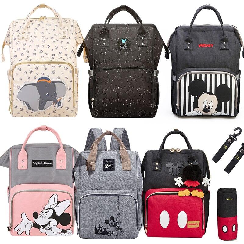 Disney Minnie Mouse Mini sac /à langer