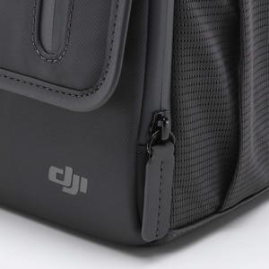 Image 3 - Dji bolsa de ombro mavic 2 pro/zoom, bolsa original para levantar tudo mais kit, especialmente projetada para dji