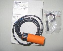 Darmowa wysyłka KI0202 M30 AC nie pojemnościowy czujnik zbliżeniowy nowy wysokiej jakości