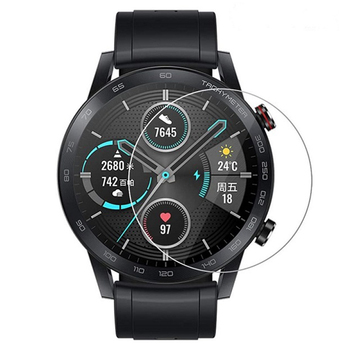 BEHUA Screen Protection Film For Huawei Honor Magic Watch 2 46mm 42mm SmartWatch Anti-scratch Clear HD Protective Cover Guard