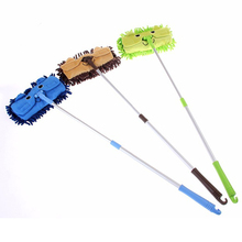 Mop Children Cleaning-Tools Kids Broom Pretend Play Housekeeping Mini Role Skills-Toy
