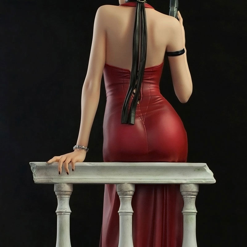 Miss Wong Ada Wong 1//4 Statue Second phase only sold fabipo-81 INSTOCK