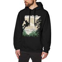 Breath Of Adventure Sweatshirt Boy 3D Print Sweatshirt 100% Cotton Hip Hop Hoodies Top design
