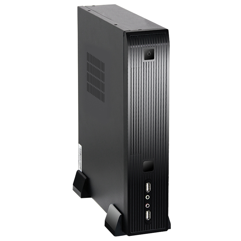 Cooyes i5 3470/8g/240 gssd desktop pc/computador/mini computador host máquina diy compatibles