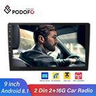 Podofo 2 Din Android...