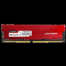 Оперативная память Juhor DDR4 8 Гб 16 Гб 3000 МГц 3200 МГц DIMM память ОЗУ с радиатором память для настольной памяти
