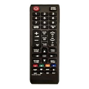 Image 2 - Controle remoto inteligente substituto, controle remoto para samsung AA59 00786A aa5900786a, lcd, controle remoto universal, 1 peça