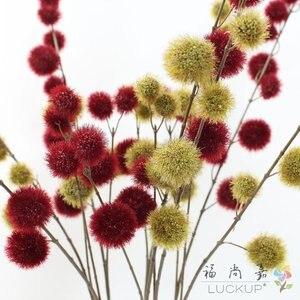 1 шт. 84 см Искусственный длинный стержень Одуванчик шары растение для домашнего сада украшения подарок F543