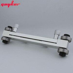 Image 1 - Guyker gitar somun zımpara köprü eyer taşlama zımpara Luthier aracı gitar ve hassas bas aletleri