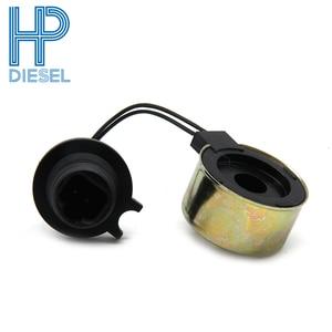 Image 3 - 4pcs/lot CATC7/C9 Pump Solenoid valve for Caterpillar 319 0670 319 0677 319 0676 319 0678 319 0675 Excavator E325D E329D E336D