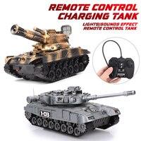 1:20 Радиоуправляемый танк, Радиоуправляемый мир танков, игрушечный автомобиль с дистанционным управлением, модель танка, игрушки для детей, ...