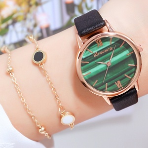 Luxury 3 PCS Set Watch Women R