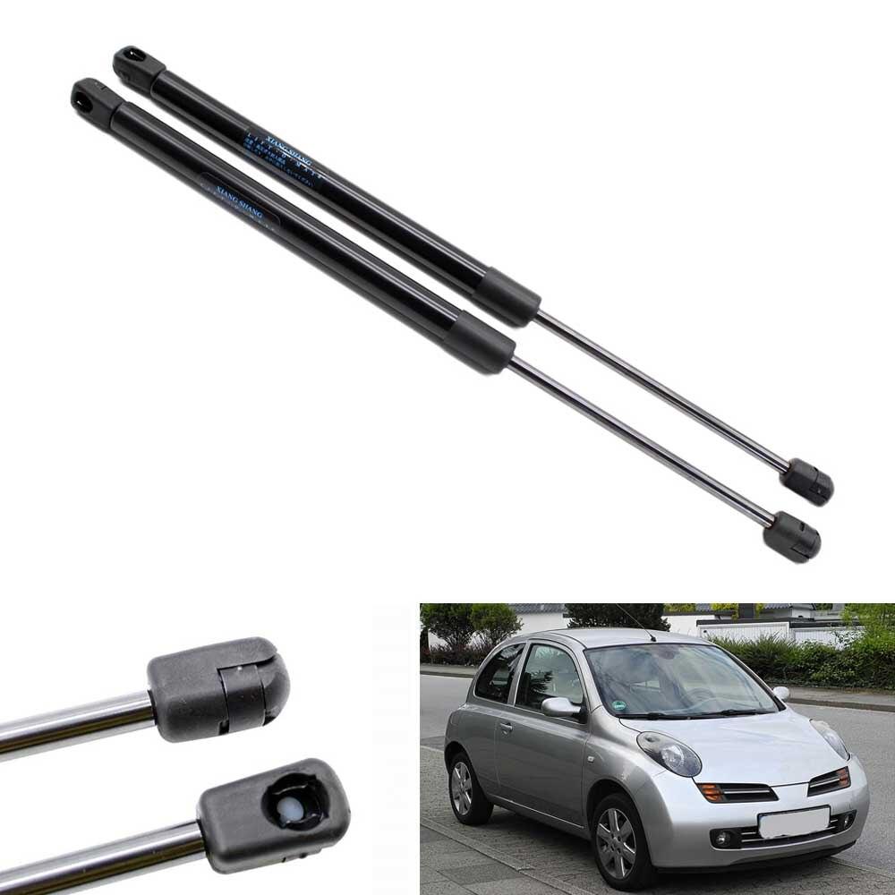 Soporte de amortiguaci/ón para maletero de coche para Nissan MICRA K11 Hatchback 1992 a 2002 COD