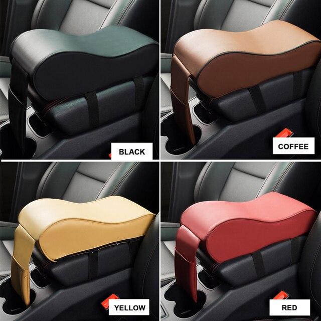 Accoudoir Central en cuir pour Mercedes Benz GLA 200, 220, 250, B200, A180, A200, A220, A260