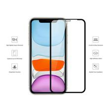 Screen Protector For iPhone 11 11Pro Pro max 3.5D Arc Edge 20D Craft Tempered Glass Cover Film