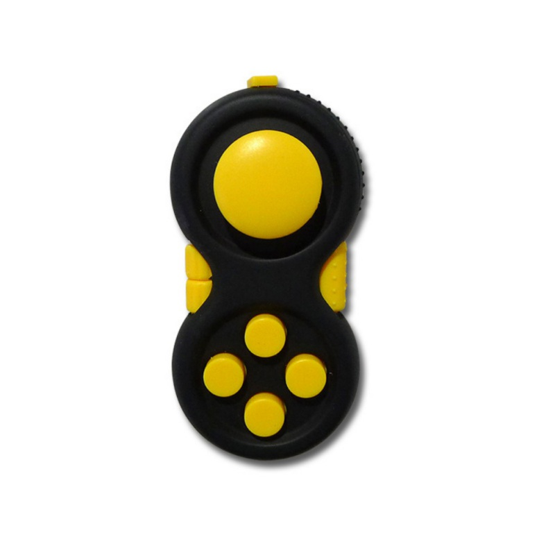 Toys Game-Handle Hand-Fidget-Pad Decompression Reliever-Stress Key Ce Mobile-Phone-Accessories img5
