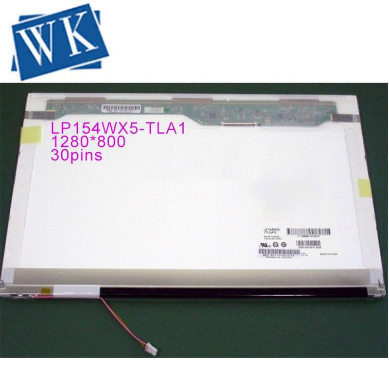 Envío Gratis LP154WX5 TLA1 TLC3 LP154WX4 TLB5 TLC3 B154EW06 V0 QD15TL07 QD15TL09 pantalla Lcd de ordenador portátil 1280*800 EDP 30pin Qi/PPE de enfriamiento de aire OnePlus cargador inalámbrico 30W Warp Carga inteligente dormir modo PC V0 300g para OnePlus 8 Pro