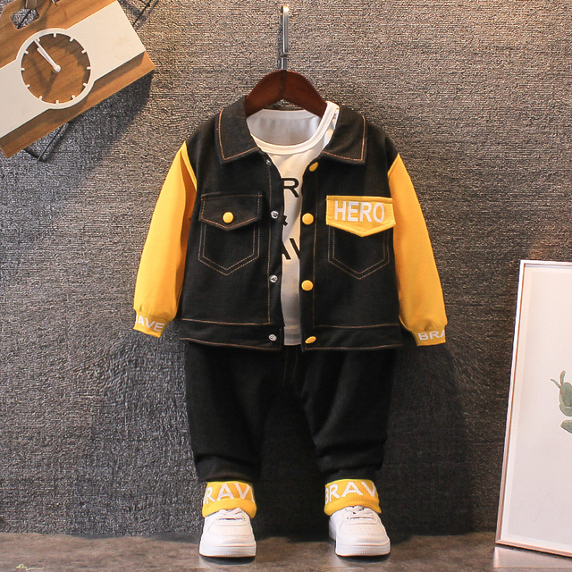 Хлопковая одежда для детей; Сезон весна осень; Рубашки маленьких