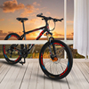 Love Freedom 24 speed 26 inch mountain bike bicycles double disc brakes student bike Bicicleta road bike Free Delivery 3