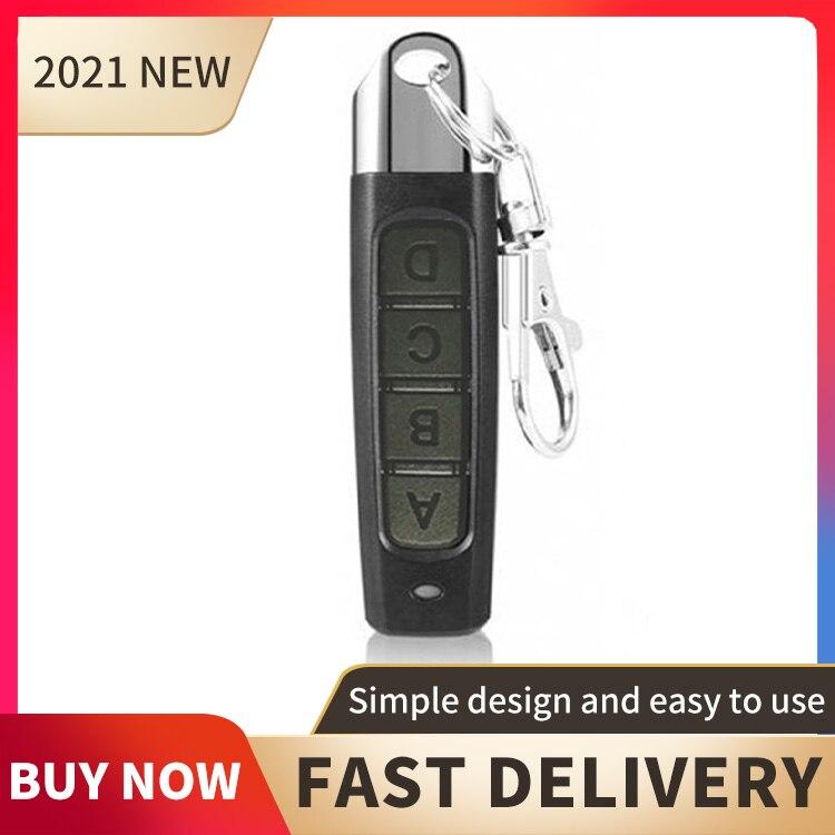 433 МГц RF пульт Управление гаражные ворота открывания двери дистанционного Управление клон, Дубликатор клонирования кода для автомобильных ...