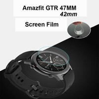 For Xiaomi Amazfit GTR 47mm 42mm Film Smartwatch Screen Protector 10Pcs