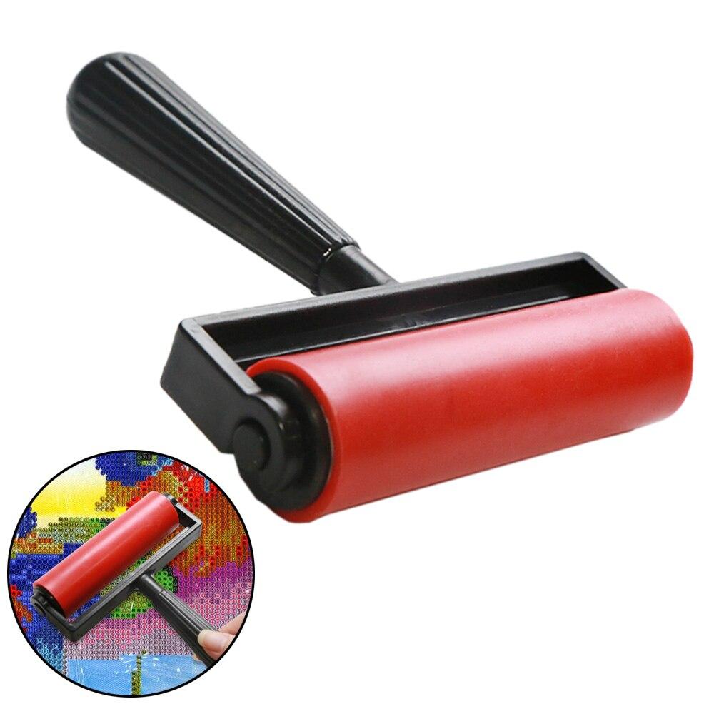 5D Diamond Painting Tool Roller DIY Diamond Painting Accessories For Diamond Painting Sticking Tightly Easy Handle