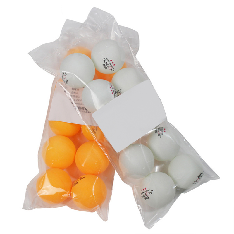 10pcs PingPong Table Tennis Balls Professional For Training Competition Sports Use XR-Hot