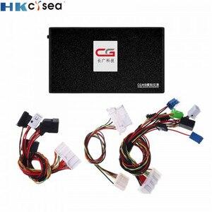 Image 1 - CGDI émulateur dinstruments de plate forme de test pour Benz EIS ELV