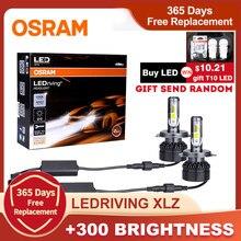 OSRAM LED Scheinwerfer LEDriving XLZ 9012 HIR2 HB2 9005 9006 HB4 HB3 H11 Birne 6000K H1 H7 led H4 auto licht lampe auto zubehör