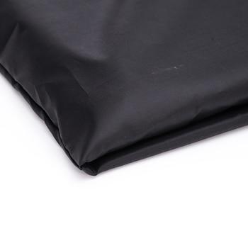 Big Size Thick Nylon Large Tote ECO Reusable Polyester Portable Shoulder Women's Handbags Folding Pouch Shopping Bag Foldable 5