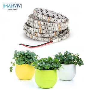 LED Grow Light Full Spectrum Phytolamp Plants IP65 IP20 DC12V Led Lights Stripe Grow Tent Sunlight Led lamp For Indoor Grow Box