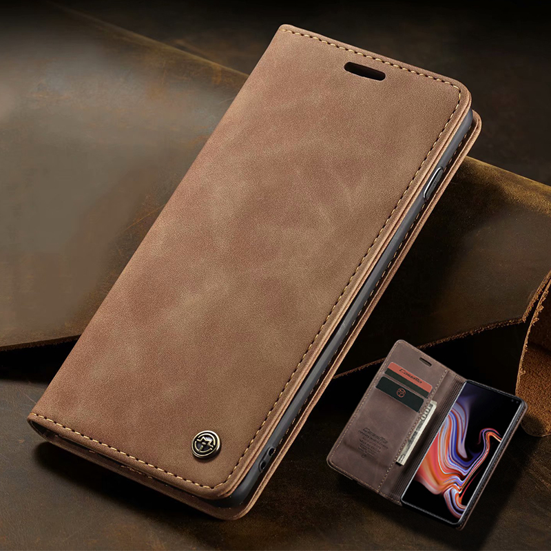 Luxury Flip Wallet <font><b>Case</b></font> for <font><b>IPhone</b></font> 7 8 6 6s Plus X XR XS MAX 11 Pro Max <font><b>5</b></font> 5sse se2020 Magnetic Leather Holder Stand Phone Cover image