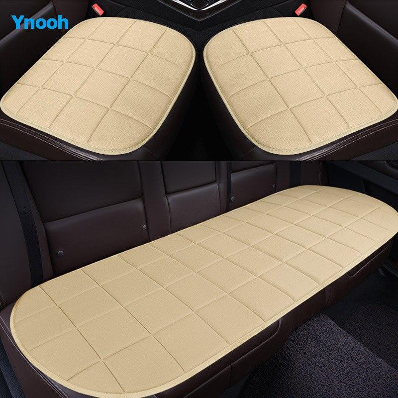 Ynooh Car Seat Covers For Hyundai Getz Accent 2008 Santa Fe Tucson Elantra Creta Veloster Grand I10 Ioniq I10 Car Protector