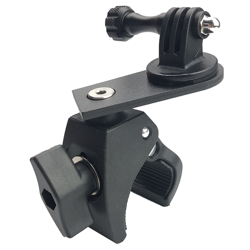 Motorcycle Front Left Camera Support Bracket For Bmw R1200Gs Lc R1200Gs Lc Adv For Gopro Motorcycle Accessories