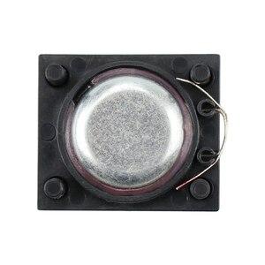 Image 5 - SHEVCHENKO 25*28.5 مللي متر 8Ohm قبة الحرير غشاء مكبر الصوت المتكلم النيوديميوم المغناطيسية مكبر الصوت متعددة وحدة الصوت الملحقات 10 واط 2 قطعة