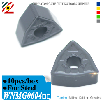 EDGEV CNC Indexable Carbide Inserts WNMG060404 WNMG060408 WNMG332 Lathe Cutter Turning Tools Tungsten Blade Tips Machining steel ccmt09t308 mt ct3000 cermet inserts carbide alloy cutter boring cnc lathe turning tools machining steel
