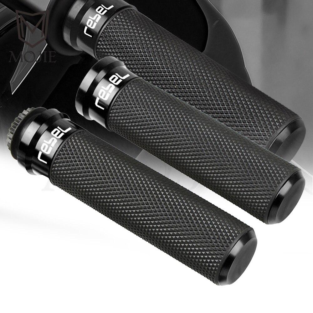 For Honda CMX 500 300 250 CMX500 CMX300 CMX250 CMX250C Rebel CA250 CMX25 7/8