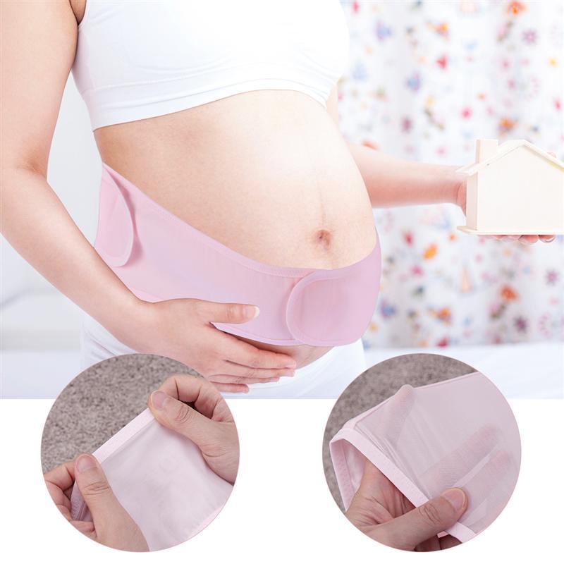 1PC Adjustable Premium Practical Convenient Pregnancy Pelvic Waist Support Belt For Women Mother